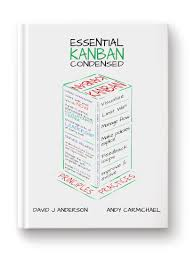 Essential Kanban Condensed Book Cover