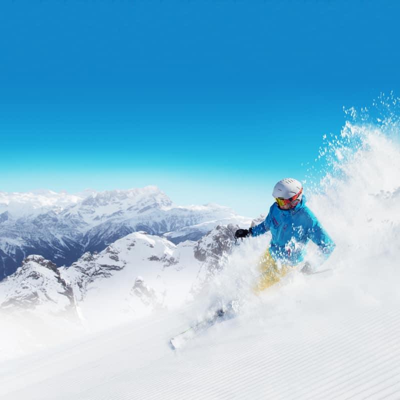 kanban skiing